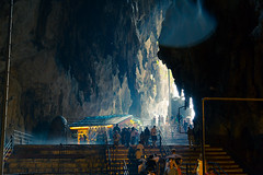 Bitt-n.com - Batu Caves, Malaysia (Travlr.Photography) Tags: travel photography blog asia wanderlust caves malaysia kualalumpur batucaves travlr bittn travlrphotography