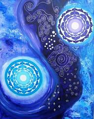 Oceano Divino l Divine Ocean (joma.sipe) Tags: ocean art geometric arte spirit geometry mandala divine sacred l geometrical spiritual occult sagrada mystic gnosis visionary esoteric oceano espiritual joma geometria mandalas theosophical mysticism oculto divino geomtrica theosophy sipe theosophie geomtrico esotrico teosofia visionria jomasipe