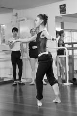 Josluga3012130373 (josluga) Tags: ballet dance danza aviles baile bailar ensayos josluga teresatessier centrodedanzateresatessier