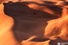 KSA - Saudi Arabia - Shadow And Light Of The Arabian Desert II (Sarah Al-Sayegh Photography | www.salsayegh.com) Tags: light landscape photography desert saudiarabia ksa الصحراء landscapephotography السعودية كانون leefilters الرمال canon5dmark3 wwwsalsayeghcom sarahhalsayeghphotography infosalsayeghcom