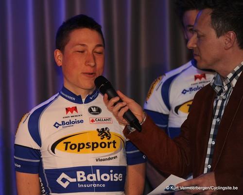 Topsport Vlaanderen - Baloise Pro Cycling Team (90)
