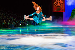 DOI Jan 2013 - Disney On Ice - Rockin' Ever After (PeterPanFan) Tags: travel winter usa philadelphia america canon unitedstates jan pennsylvania character unitedstatesofamerica january disney pa merida pixar brave characters philly doi disneyonice wellsfargocenter disneycharacters disneycharacter 2013 canoneos5dmarkiii disneyonicerockineverafter rockineverafter vision:outdoor=0711 vision:sky=0796