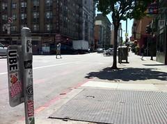 IMG_4535 (ube1kenobi) Tags: streetart art graffiti stickers urbanart stickertag ube sanfranciscograffiti slaptag newyorkgraffiti losangelesgraffiti sandiegograffiti customsticker ubeone ubewan ubewankenobi ubesticker ubeclothing