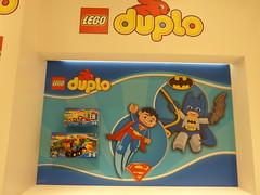 LEGO Spielwarenmesse 2014 (promobricks) Tags: city factory lego nuremberg technic hero juniors ultra artic agents nrnberg duplo toyfair spielwarenmesse chima thelegomovie