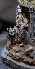 _MG_1820 (nurgled-greeble) Tags: 40k warhammer warhammer40k gamesworkshop nurgle forgeworld