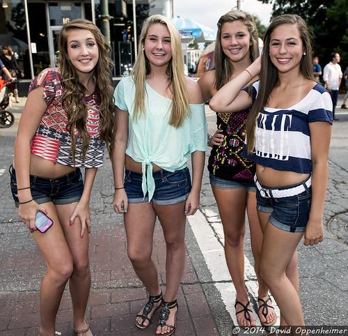Leg Teen Women Nudity 21