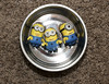 Minion Project Day 5 (chuck_abramson) Tags: dog dave stu dish phil goofballs minion {vision}:{car}=0585 {vision}:{outdoor}=0844