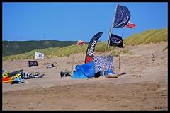 Salinas 26-04-2014 (2) (LOT_) Tags: kite flickr waves photographer wind lot asturias spot kiteboarding kitesurfing salinas jumps pkra element2 switchkites asturkiters nitro3