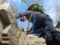 S5001986 (ndeeelite) Tags: winter ontario ice jack hiking hamilton niagara waterfalls keri webster 2009 tew decew