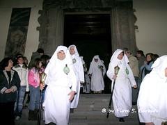 Somma Vesuviana (NA), 2007, Processione del Venerd Santo. (Fiore S. Barbato) Tags: somma processione venerd santo italy sommavesuviana vesuviana madonna addolorata confraternita confraternite confratelli confratello campania