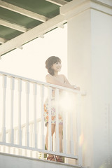 XX2 (AT.Photography) Tags: travel light sunset sky horse orange woman white love girl beautiful grass lady night wonderful daylight amazing eyes colorful asia soft pretty colours slim dress natural sweet bokeh outdoor farm great dream young like malaysia attractive land heels jb lovely facebook 6d 2014 70200f28l atphotography 70200f28lisiiusm