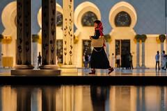 Abu Dhabi '13 (Be Good Be Bad Just Bee) Tags: world nyc travel ny newyork paris berlin london sahara amsterdam dubai tunisia