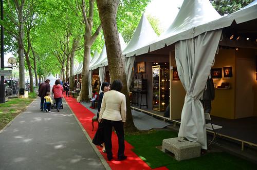 Festival Antiquités et Art contemporain