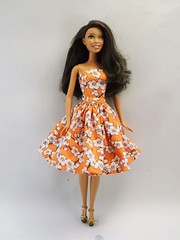 Strapless handmade barbie dress clothes (7) (FashionDollsBoutique) Tags: this dress you can buy wwwfashiondollsboutiquecom