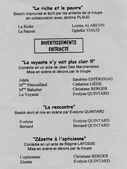 Mopplaud MJC Vouzailles (Mopplaud) Tags: theatre formation jerome mop amateurs animateur formateur plaud mopplaud
