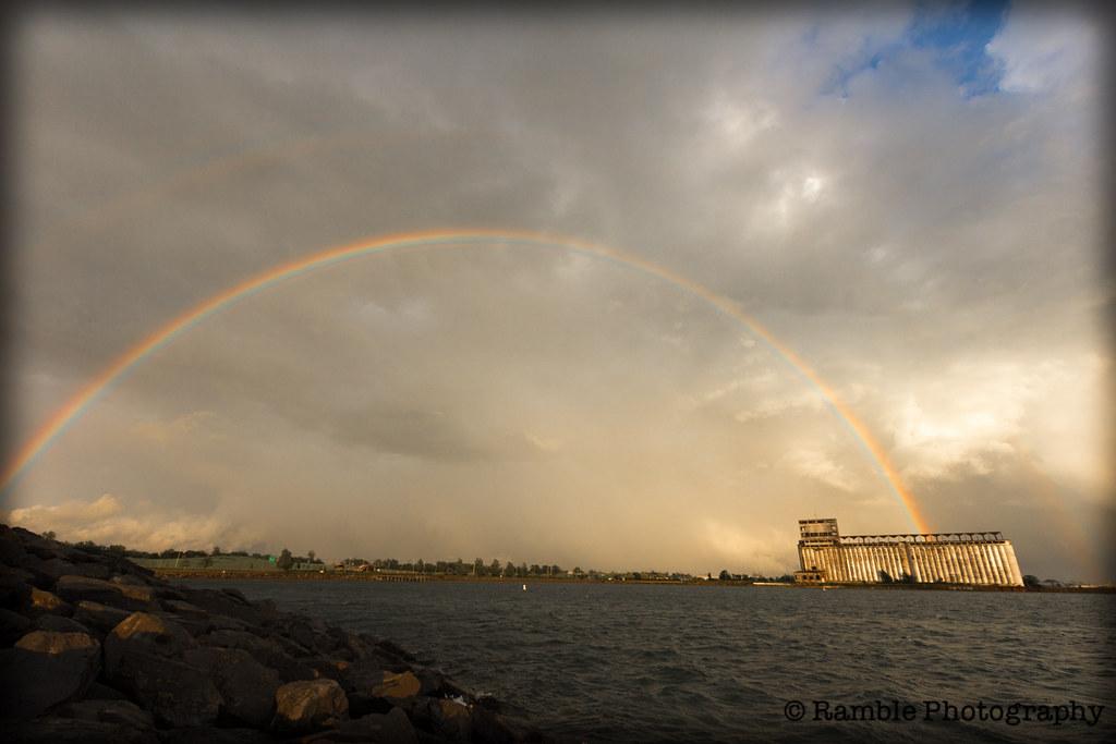 Rustbelt Rainbow