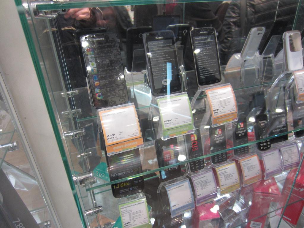 фото: IMG_2277 Первые смартфоны
