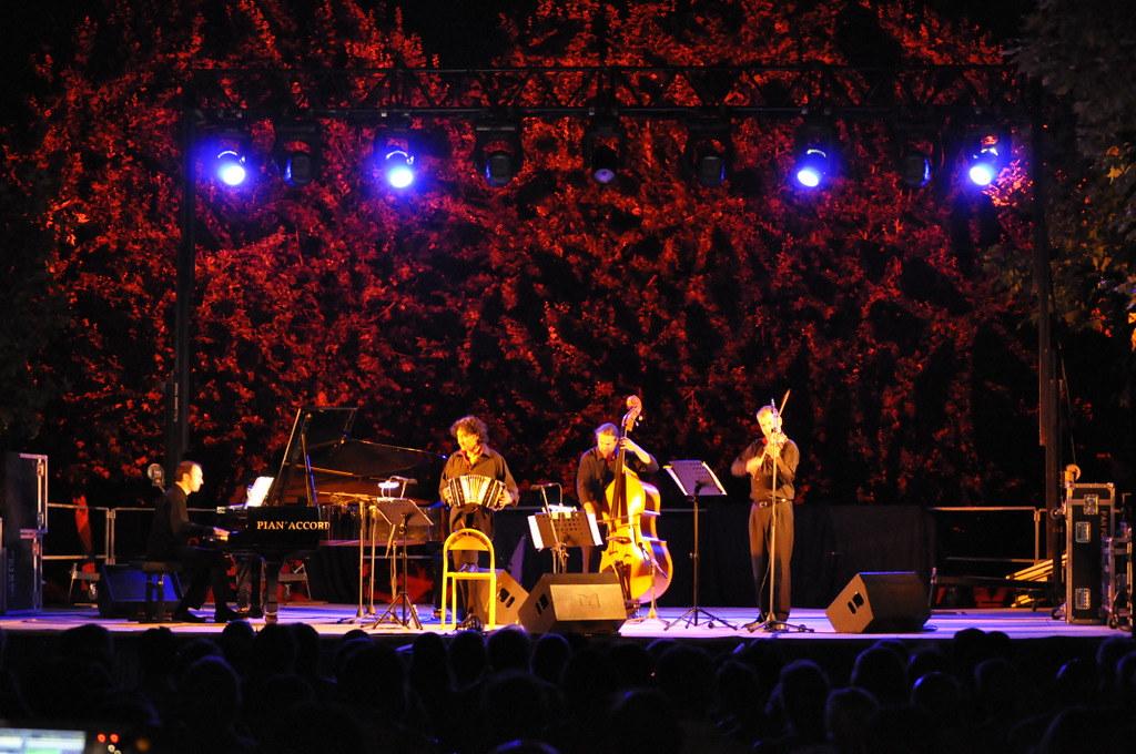 2011 08 20 - Concert Quatuor Caliente (15)