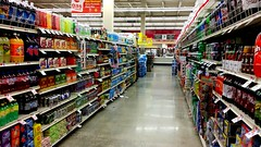 Giant Food Store Aisle Map