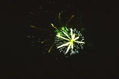 Fireworks by film (W.I.L.L.I.A.M) Tags: xpro fireworks lomolca agfaprecisa november5th 2013