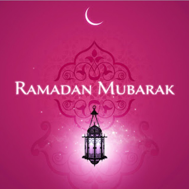 RAMADAN Mubarak to every Muslim brother around the world #RAMADANMubarab