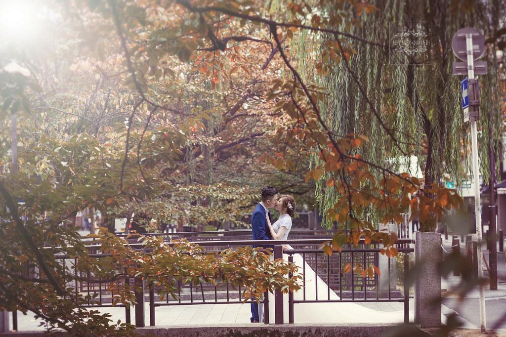海外婚紗,京都鴨川,婚紗攝影,日本婚紗,視覺流感婚紗攝影工作室,自助婚紗,日本拍婚紗推薦,京都拍婚紗,鴨川婚紗