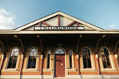 Collingwood | Ontario (William Self) Tags: ontario canada sonya6300 autumn fall 2016 collingwood