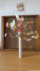 Lavoretti dell'autunno: albero (Mammecomeme) Tags: autunno albero bambini mamme scuola lavoretti stagioni attivit