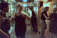 DSCF3792 (Jazzy Lemon) Tags: vintage fashion style swing dance dancing swingdancing 20s 30s 40s music jazzylemon decadence newcastle newcastleupontyne subculture party collegiateshag shag england english britain british retro sundaynightstomp fujifilmxt1 september2016 shagonthetyne 18mm hoochiecoochie
