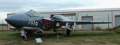 DE HAVILLAND SEA VIXEN FAW.2  XN685