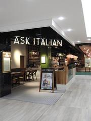 DSCN5184 (stamford0001) Tags: newcastle upon tyne eldon square shopping centre greys quarter restaurant ask italian