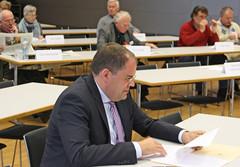 Dr. Henrik Scheller, Universität Potsdam (apbtutzing) Tags: europa europapolitik europäischeunion europäische desintegration integration einheit vielfalt brexit integrationsprojekt