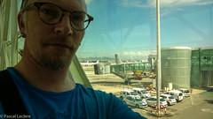 WP_20160914_12_21_55_Pro.jpg ('LPG') Tags: airport barcelona catalonia europe lpg selfie spain elpratdellobregat catalunya