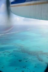 Los alrededores de la isla (leal.fellipe) Tags: sanandres colombia mar caribe avio mardocaribe nikon nikond7000 fleal