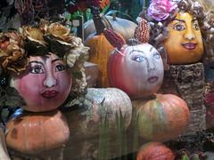 Painted Pumpkins (edenpictures) Tags: halloween manhattan newyorkcity nyc