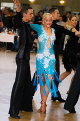 Snow queen (quinet) Tags: 2016 berlin blauesbandderspree easter ostern pâques sporttanz tanz beautiful belle dance dancesport danse fashion mode schön sportdance women germany