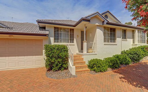 7/67-69 Brisbane Road, Castle Hill NSW 2154