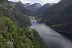 Geiranger Fjord (michel.frederic_constant) Tags: sony alpha7 ilce7 zeiss loxia biogon geiranger norvge scandinavie norway