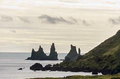 Reynisdrangar (yeldahtron) Tags: vk southernregion iceland