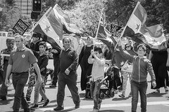 walk together adelaide - oct 2016 - 220203 (liam.jon_d) Tags: aussiessaywelcome realaustralianssaywelcome walktogetherwelcometoaustraliayourewelcomehere walktogether2016 2016 mono adelaide arty australia australian bw billdoyle blackandwhite celebration community communityevent event monochrome multicultural parade peopleimset protest rally rallyingimset sa saywelcome southaustralia southaustralian walktogether welcome welcometoaustralia