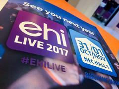 EHI Live 2016