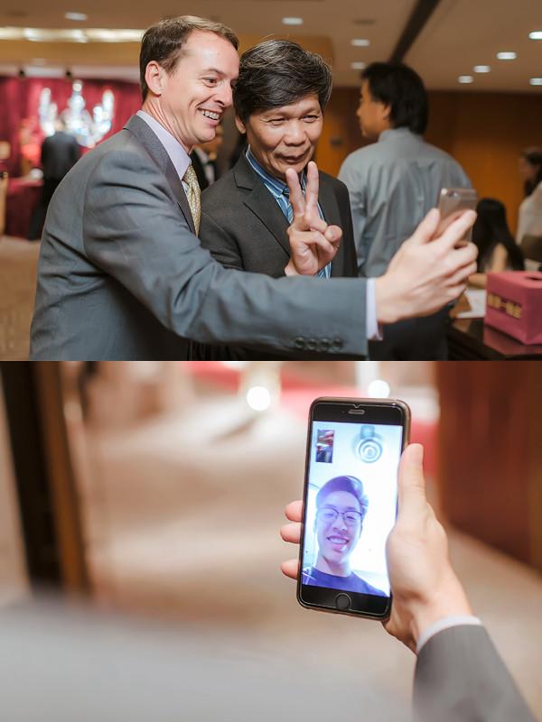 台南婚攝 香格里拉遠東國際大飯店 國際廳025