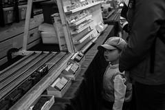 Train Envy (votsek) Tags: 2016 shriners toys trains show child nikond750 wilmington sales display miniature tracks locomotive railroad