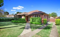 39 Kings Road, Denistone East NSW