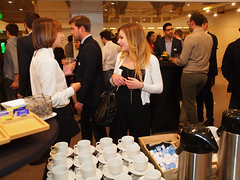 20-10-16 Cross Chamber Young Professionals Networking Night IV - PA200072