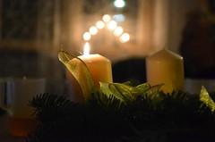 1. advent anno 2016 (anuwintschalek) Tags: nikond7000 d7k 18140vr austria niedersterreich wienerneustadt advent talv winter november 2016 1advent kodu home decoration esimeneknal erstekerze firstcandle knal kerze candle advendiprg adventkranz