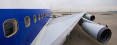 JA8961 (Yiu KM) Tags: 747 boeing 747400d 747400 allnipponairways all nippon airways ana nh ge genralelectric general electric cf6