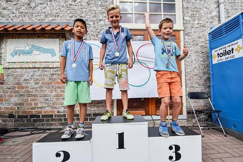 Op zoek naar Olympische sporthelden (40)