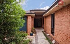 22 Bingara St, Rutherford NSW