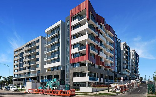 305/51 Hill Road, Wentworth Point NSW 2127